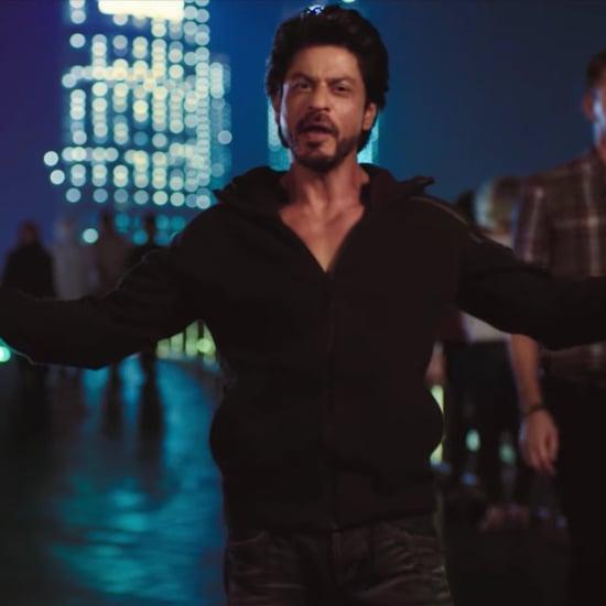 Shah Rukh Khan Dubai Tourism 2018