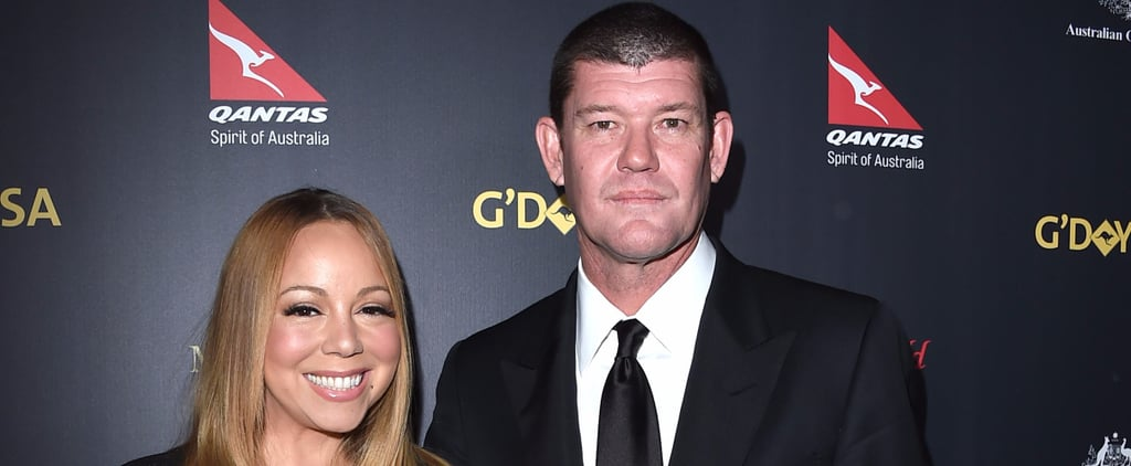 Mariah Carey and James Packer Break Up