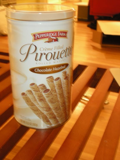 Before and After: Pirouettes Redux