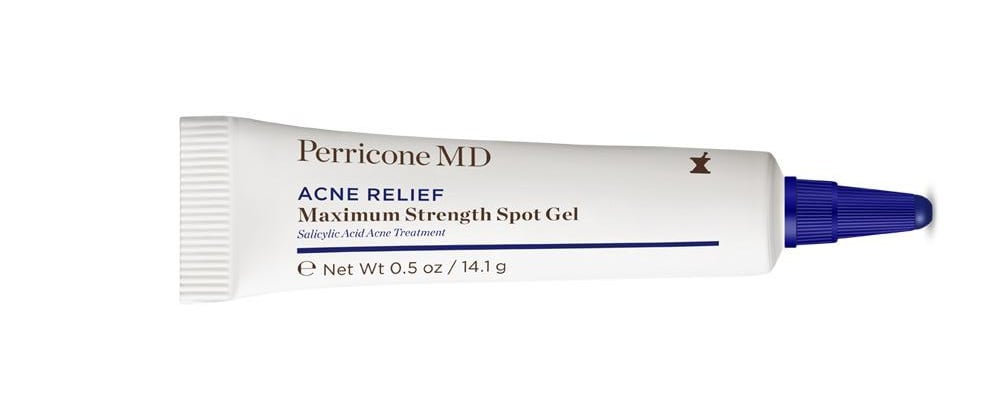 Perricone MD Acne Relief Maximum Strength Spot Gel Review