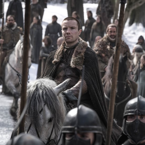 Joe Dempsie's Quotes About Game of Thrones in Esquire