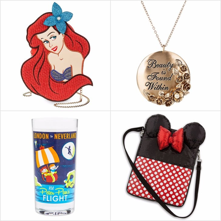 Disney Store Products For Adults