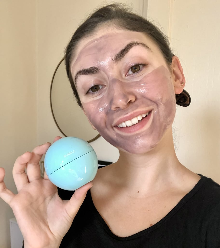 Bubble Skin-Care Product Review