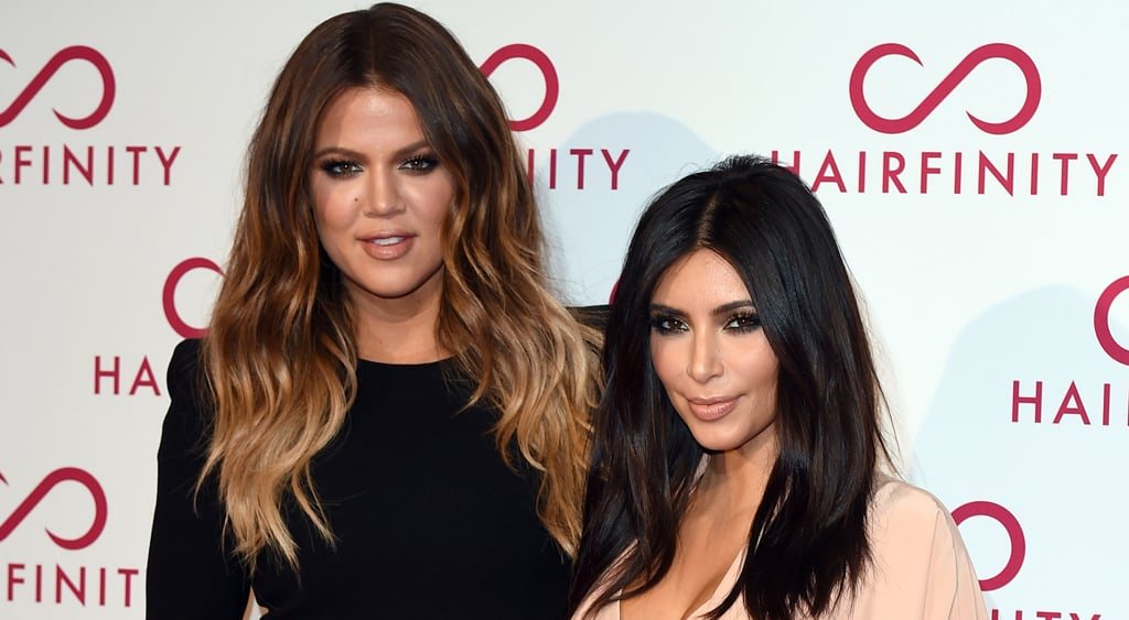 """The Kardashian-Jenners and North West Are """"Safe"""" After Their Car Accident"""