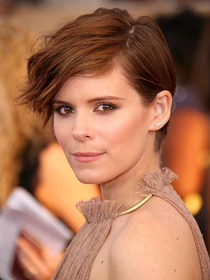 Kate Mara on Aging in Hollywood: It's 'a Big Deal in Our Industry' - but I'm 'Excited' About It