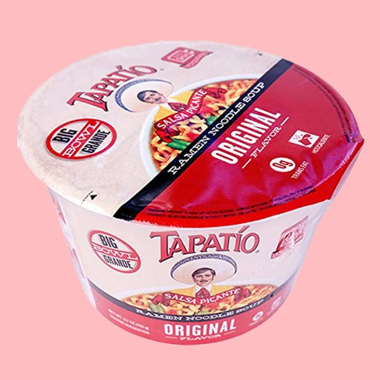 Tapatio Salsa Ramen
