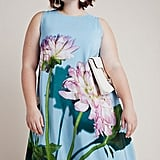 Photorealistic Silk Dress