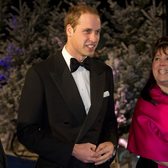 Prince William Out Alone After Royal Prank Call Scandal