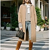 Lia Trench by Endless Summer at Free People