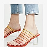 Spring Shoe Trends 2019