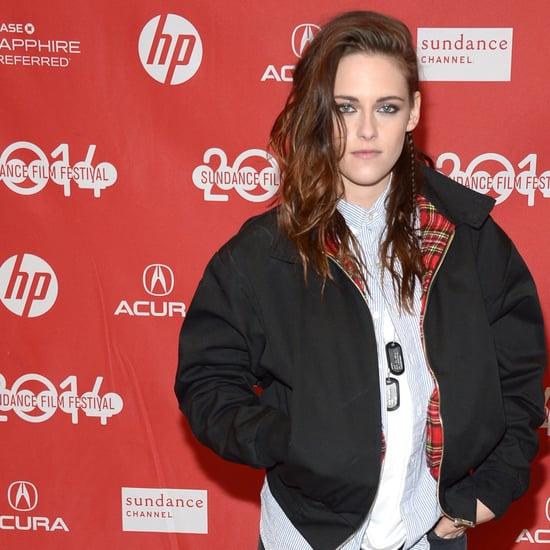 Kristen Stewart's Style Secrets