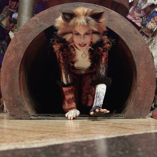 Interview With Cats the Musical Ballerina