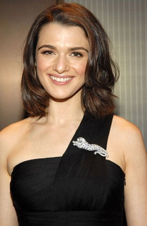 Rachel Weisz Signs On To Star in The Lovely Bones