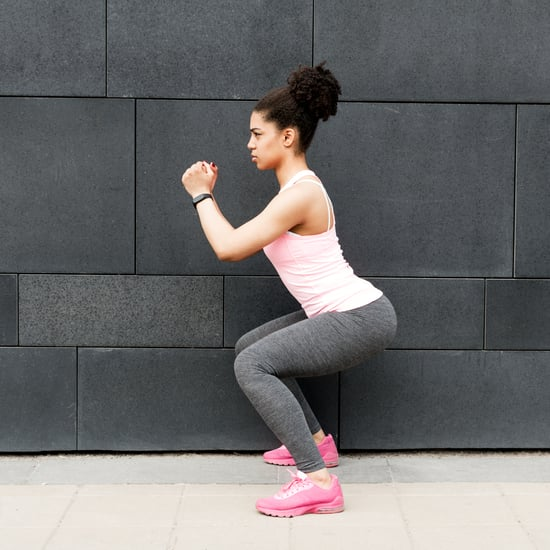 Trainer's Favourite Isometric Exercises to Build Strength