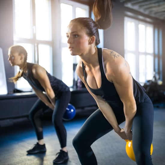 10-Minute CrossFit Workouts