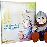 The Maccabee on the Mantel