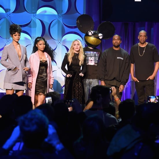 Jay Z's Tidal Music Streaming Website