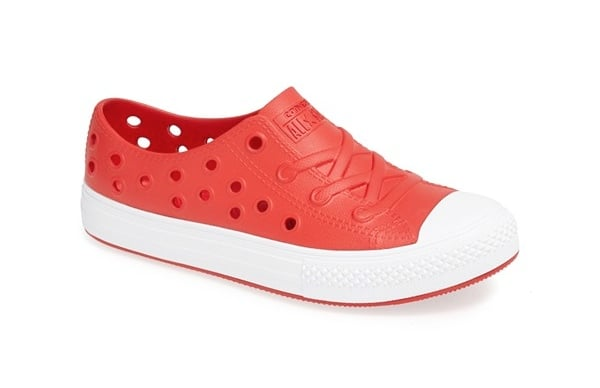 Chuck Taylor All Star 'Rockaway Perforated Slip-On