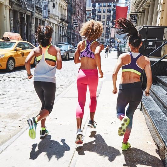 New York City Marathon Tips | Link Time