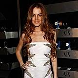 65. Lindsay Lohan