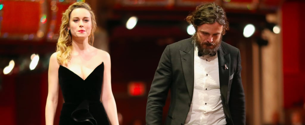 4 Stars Who Weren't Here For Casey Affleck's Best Actor Win