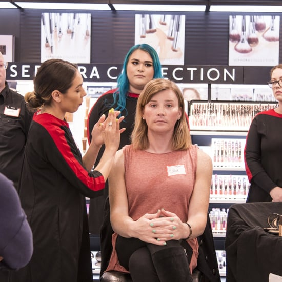What Sephora's New Beauty Class Means For Transgender People