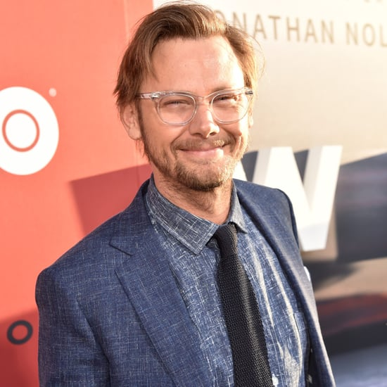 Who Is Jimmi Simpson?