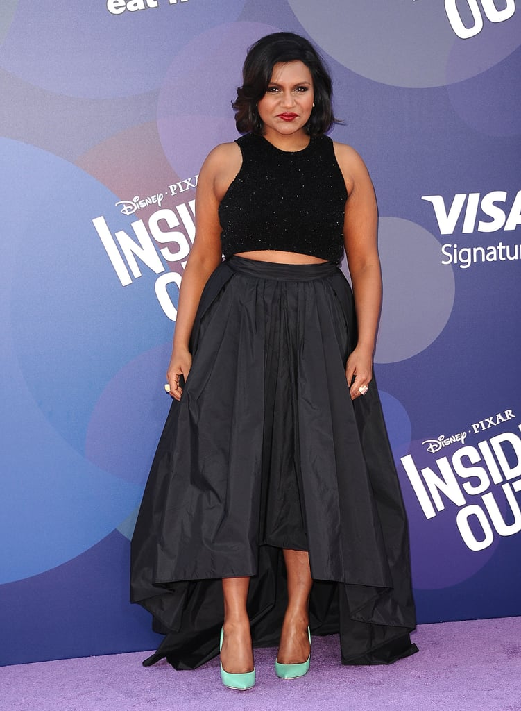 mindy kaling quotes about body image from plussize