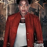 Amanda Waller From Suicide Squad