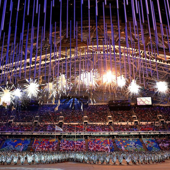 Sochi Winter Olympics Closing Ceremony | Pictures