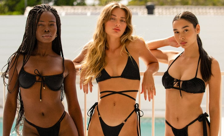 10 Biggest Swimwear Trends to Try For Summer 2021