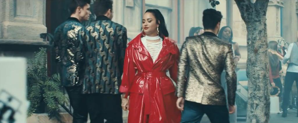 """Easter Eggs in Demi Lovato's """"I Love Me"""" Music Video"""