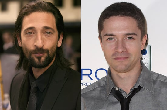 Adrien Brody and Topher Grace To Star in Robert Rodriguez's Predators