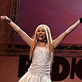 2006: Miley Cyrus Rose to Fame as Hannah Montana