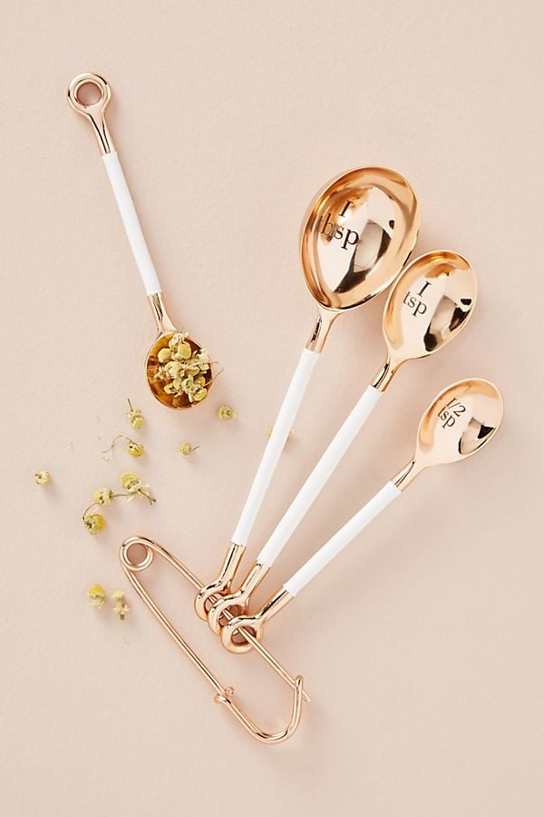 Delaney Measuring Spoons
