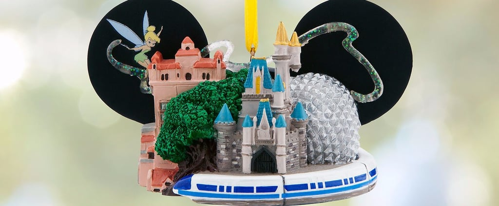 Swoon! Get These Adorable Disney Holiday Ornaments Before They Sell Out