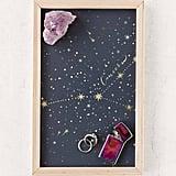 Iveta Abolina For Deny Constellation Wooden Tray
