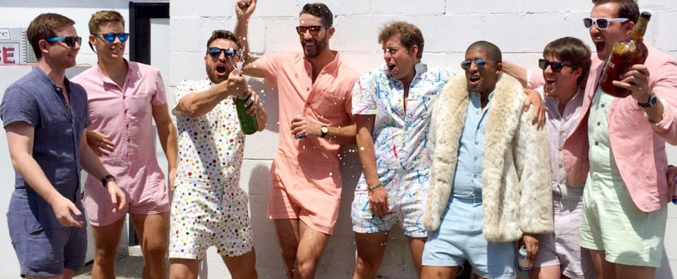 Would You Want Your Man to Wear a RompHim?