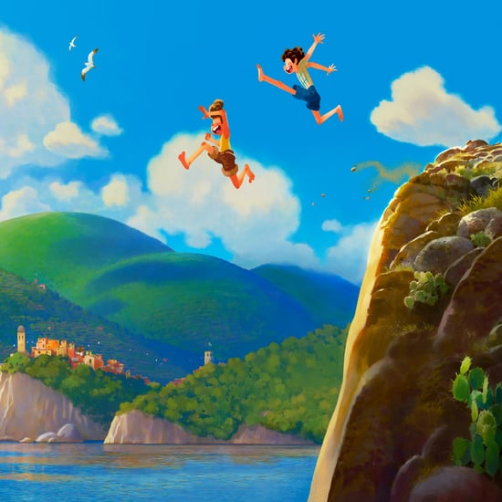 Pixar to Release New Animated Movie Luca in Summer 2021