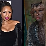 Jennifer Hudson as Grizabella