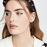 Tanya Taylor Ruched Headband