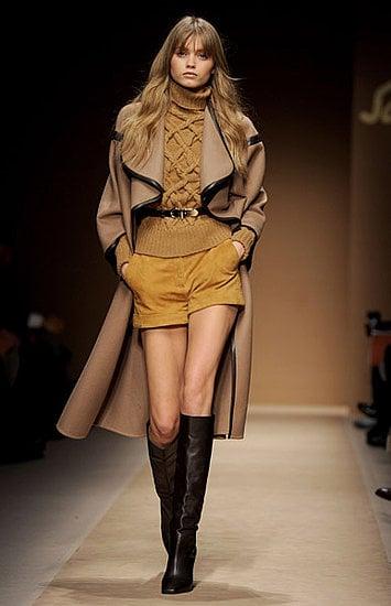 2010 Milan Fashion Week: Best of the Rest!