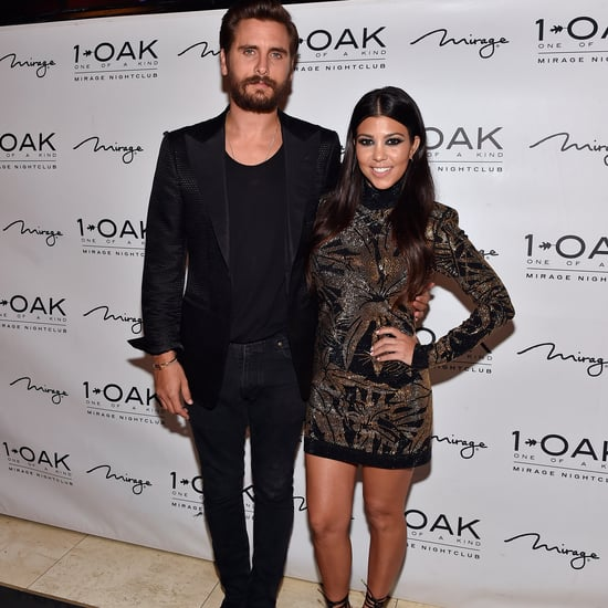 Did Kourtney Kardashian and Scott Disick Get Back Together?