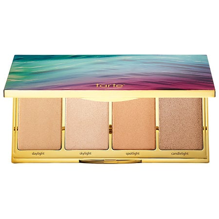 Tarte Rainforest of the Sea Skin Twinkle Lighting Palette Volume II ($21, originally $42)
