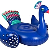Sunnylife Luxe Ride-on Peacock Inflatable ($99.95)