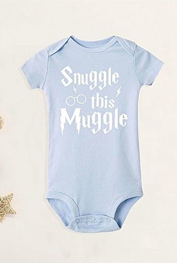 The Best Harry Potter Clothes For Babies   2020