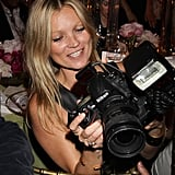 She'll Steal a Photographer's Camera