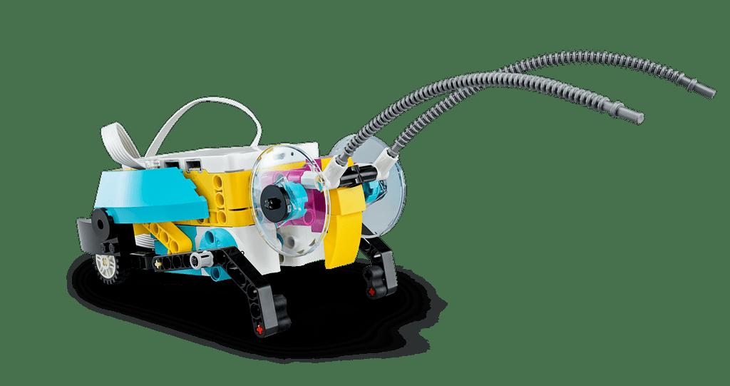 Spike Prime Lego Set
