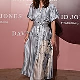 The Evening Launch: Charlotte Best