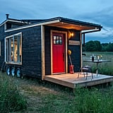 Greenmoxie Eco-Friendly Tiny House